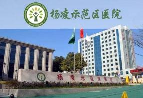 杨林示范区医院