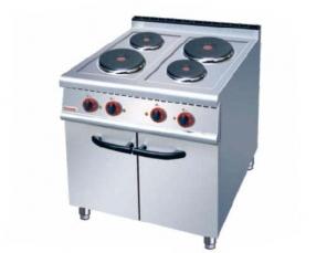 四头电煮食炉连电焗炉