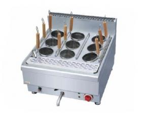 台式电燃气煮面炉