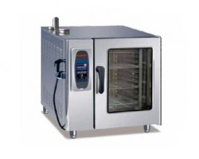电子版万能蒸烤箱