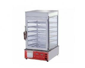 电子版食物陈列蒸柜